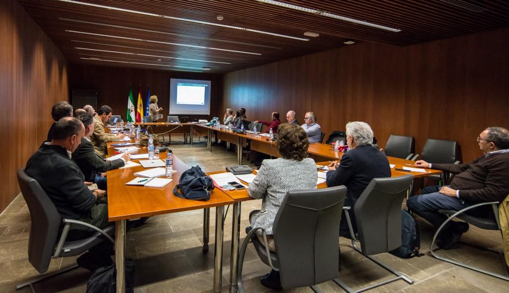 Reunión_IFAPA_CSIC-2