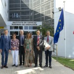 Visita MinistroCiencia-ICMAN-CSIC-1
