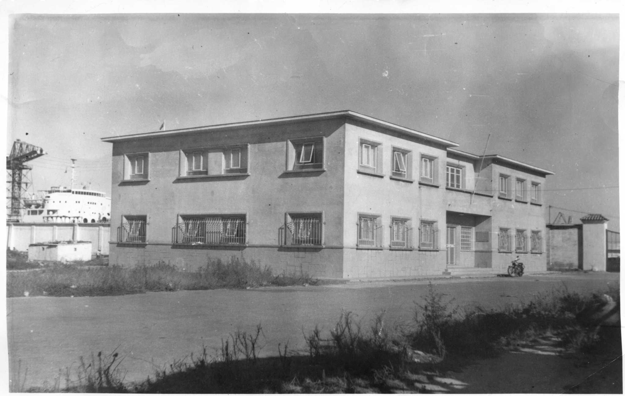 1967-Instituto de Investigaciones Pesqueras de Cádiz